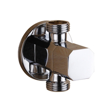 Brass Bathroom Accessories Square Kitchen Angle Valve Toilet Sink Basin Water Heater Valves