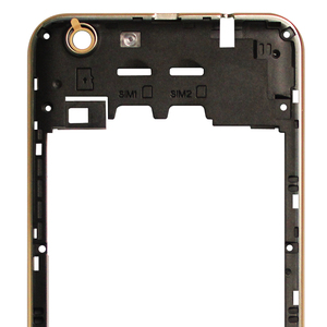 Image 4 - Cubot NOTE S Camera Frame Replacement 100% Original New Back Housing Frame Chasis Repair Parts for Cubot NOTE S