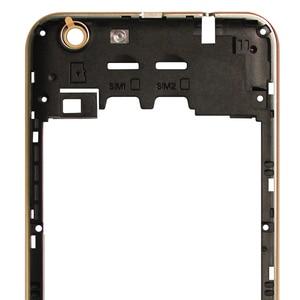 Image 4 - Cubot הערה S מצלמה מסגרת החלפת 100% מקורי חדש חזרה שיכון מסגרת Chasis חלקי תיקון עבור Cubot הערה S