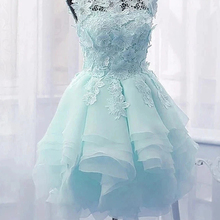 Homecoming-Dresses Short Party-Gowns Tulle Ever Pretty Formal Elegant New Sleeveless