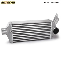 T6061 Full Aluminum Performance Spec.Cooler Turbo Intercooler For 08 14 WRX EJ25 GH GRB GEE AF INT0025TOP