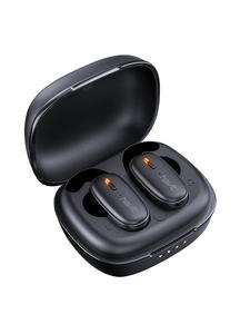Havit TWS Bluetooth Earphone Earbuds V5.0-Support Linking for Two Headset with Chargeable-Box