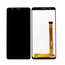 LCD Display Digitizer Touch Screen Assembly for Alcatel 3V OT5099 5099A 5099D 5099Y 5099U Replacement LCD Touch Screen Parts(China)