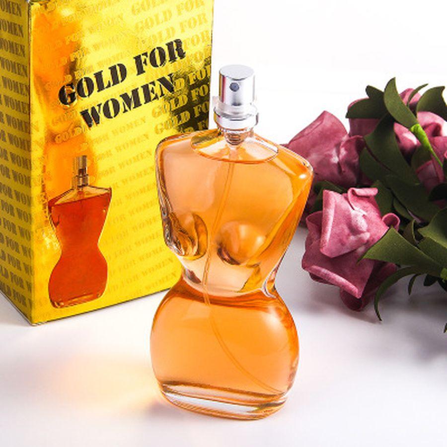 NIVEY YAZI 100ml Women Perfume Body Spray Perfume Fragrance Deodorant Long Lasting Women Pheromone Perfume Atomizer Fragrances