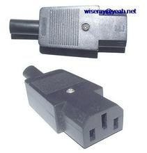 DHL/EMS 250X Universal Electrical PC Computer Monitor Power plug A7