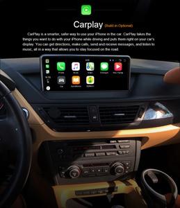 Image 2 - AISINIMI Android 9,0 4G 64G Auto Player FÜR BMW X1 E84 (2009 2015) auto audio gps stereo screen monitor auto multimedia alle in einem