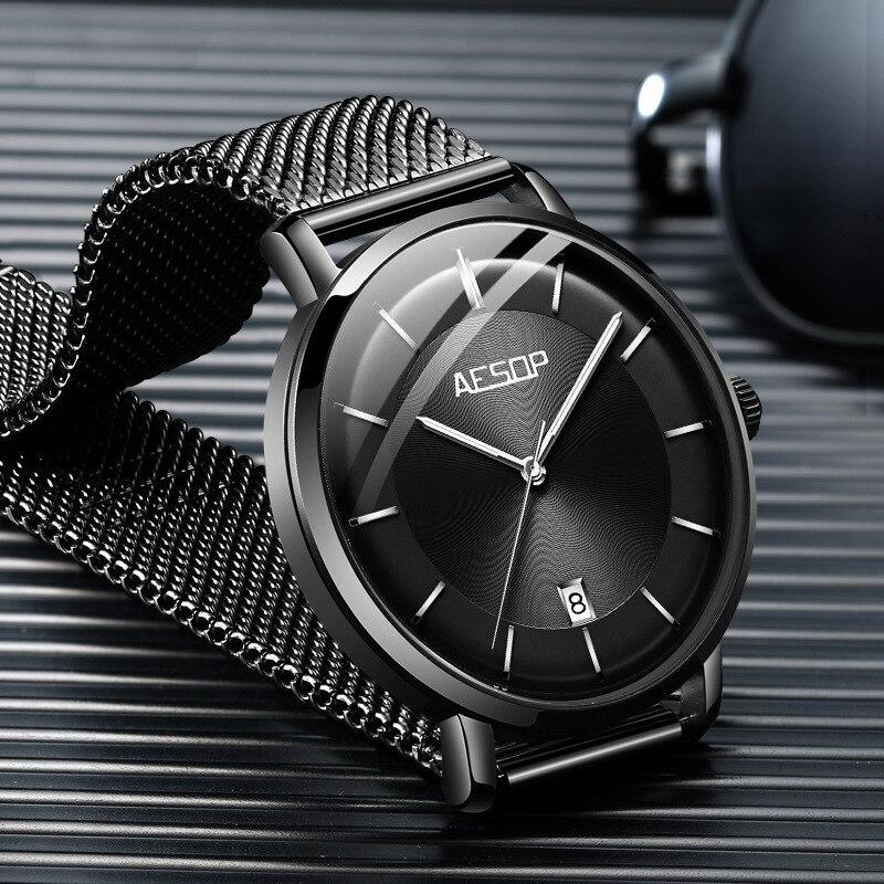 NEW Brand Automatic mechanical Wristwatch Men Business Male Clock fashion casual best selling popular multi function Man Watch Mechanical Watches  - AliExpress