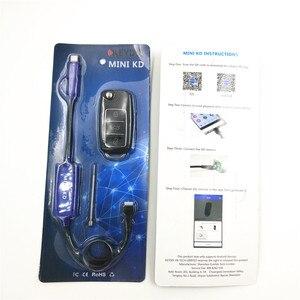 Image 5 - KEYDIY generador de mando a distancia Mini KD, dispositivo generador de mando a distancia, almacén en tu teléfono, compatible con Android, hace más de 1000 mandos a distancia automáticos