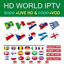 ÎPTV TV Europe Xtream MEDIA PLAYER Daten Kabel IP PC TV M3-U NO XXX Ladekabel Controller Daten Griffe Ladegerät Kabel free tes