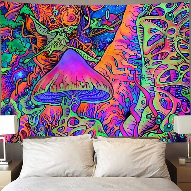Apestry Fashion Printed Home Tapestry Wall Hanging Bed Covers Wall Decorations Personalized Home Tapestry Decoration