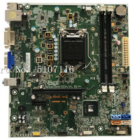 High quality desktop motherboard for  Pro 3500 H61 H-CUPERTINO-H61-uATX will test before shipping