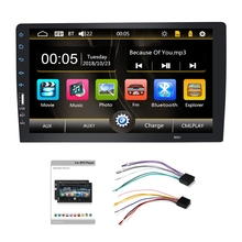 Radio Multimedia con GPS para coche, Radio con reproductor de vídeo, estéreo, MP5, 2 Din, 9 pulgadas, WiFi, Bluetooth