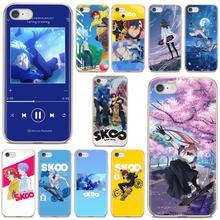 Para Samsung Galaxy A12 A31 A41 A51 A71 A20e A21s M30 A10 A30 A40 A50 A60 A70 Soft Case Silicone Sk8 O Infinito