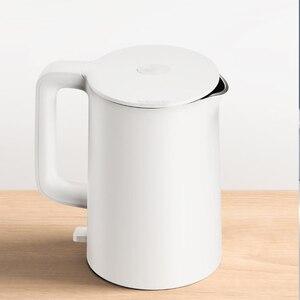 Image 5 - 2020 offizielle neue produkt XIAOMI MIJIA intelligente Sicherheit Elektrische Wasserkocher 1,5 L Große Kapazität Edelstahl Teekanne Tee Kitch