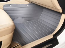 5seats waterproof XPE material non slip full surrounded car floor mats for RAV4 whole carpets Ottomans for suzuki swift left drive firm pu leather full car floor mats black beige non slip custom made waterproof car floor carpets