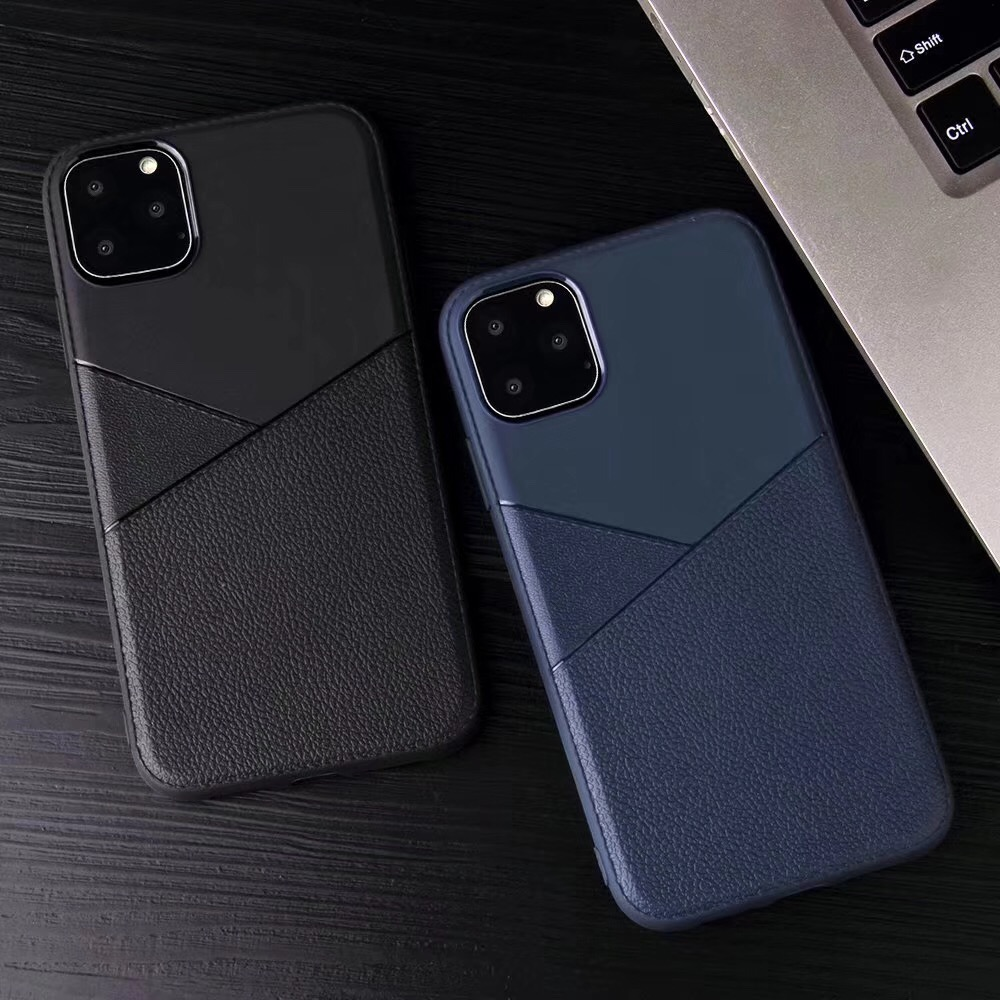 Lainergie Soft TPU Silicone Case for iPhone 11/11 Pro/11 Pro Max