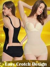 Corset Women Slimming Bustiers Corset  Waist trainer body shaper tummy shaper sexy corset waist shaper Slimming Underwear