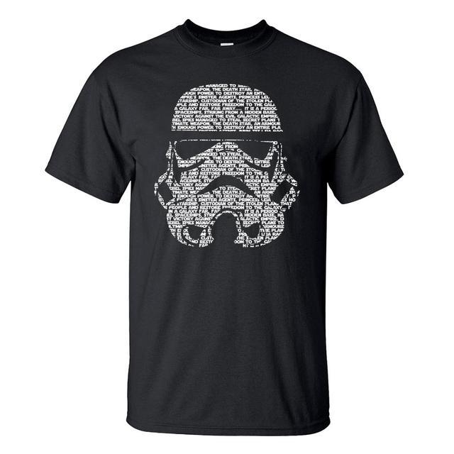 Pánske tričko Stormtrooper