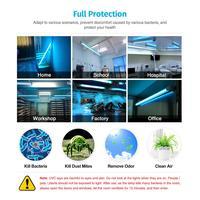 מנורת UV לחיטוי