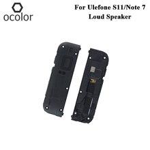 Ocolor Für Ulefone S11 Lautsprecher Buzzer Ringer Montage Ersatz Teile Für Ulefone Hinweis 7 Lautsprecher Telefon Zubehör