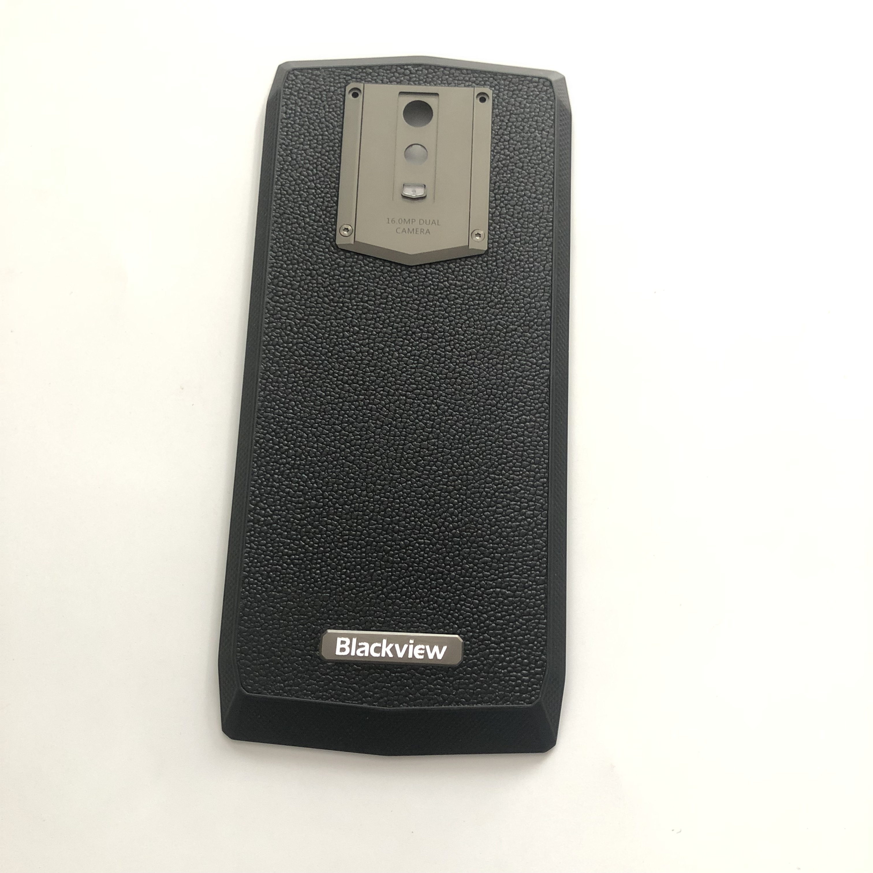Blackview Cover P10000 Protective-Battery-Case Back-Shell Smartphone New For MTK6763