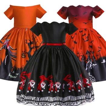 Vestidos De Estilo Europeo Para Niños Para Niñas Vestido