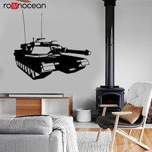 Tank Force Wall Sticker…