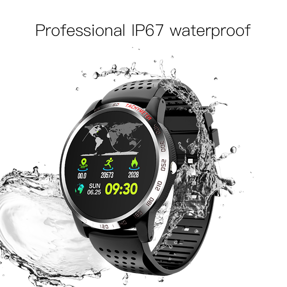 Image 4 - Bolzlun ECG PPG HRV Smart Watch Blood Pressure Heart Rate Monitor Band IP67 waterproof Multisport Fitness tracker Smart BraceletSmart Wristbands   -