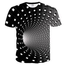 2021 nova camiseta masculina pura geometria camiseta tribo da arte impresso 3d camiseta moda vero camiseta feminina
