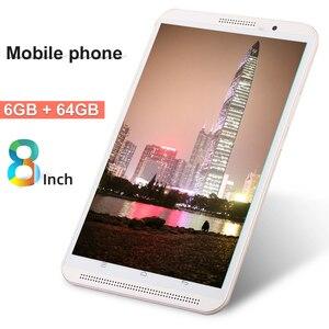 8 inch Tablet Pc Original 4G P