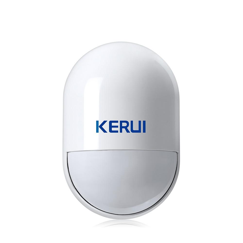 Kerui w2 gsm wifi pstn alarm sistemleri güvenlik ev ip kamera ile - Güvenlik ve Koruma - Fotoğraf 2