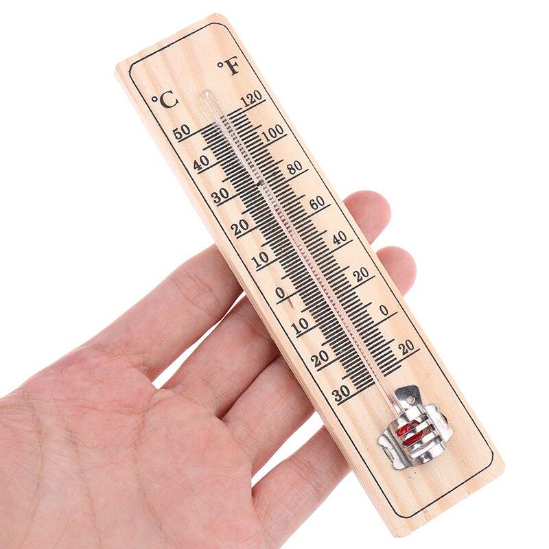 Настенный термометр, 1 шт., для помещений и улицы, для сада, дома, гаража, офиса, комнаты