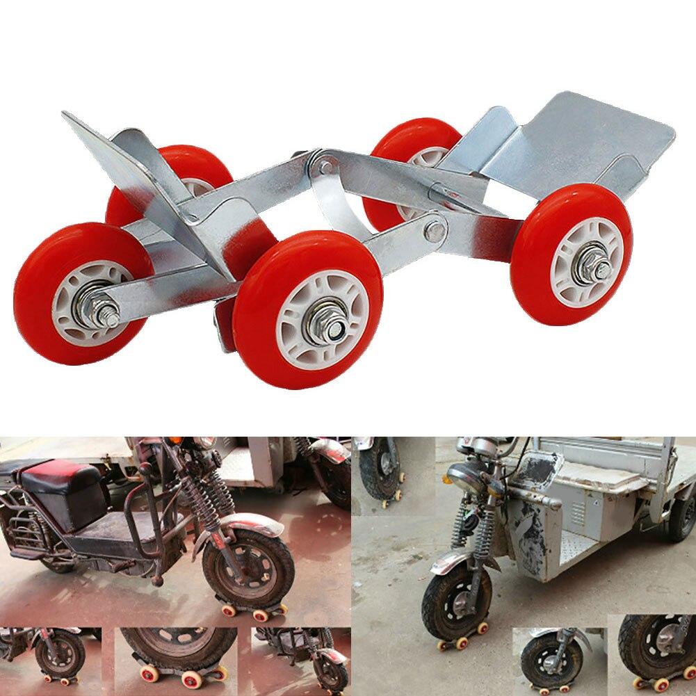 universal motocicleta plana pneu roda extrator impulsionador 01