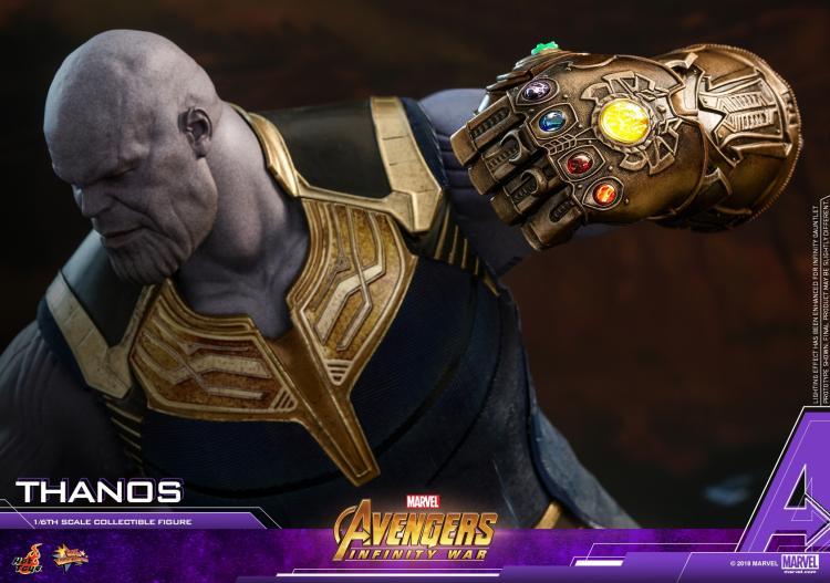 Full 41.5cm Model Thanos 4