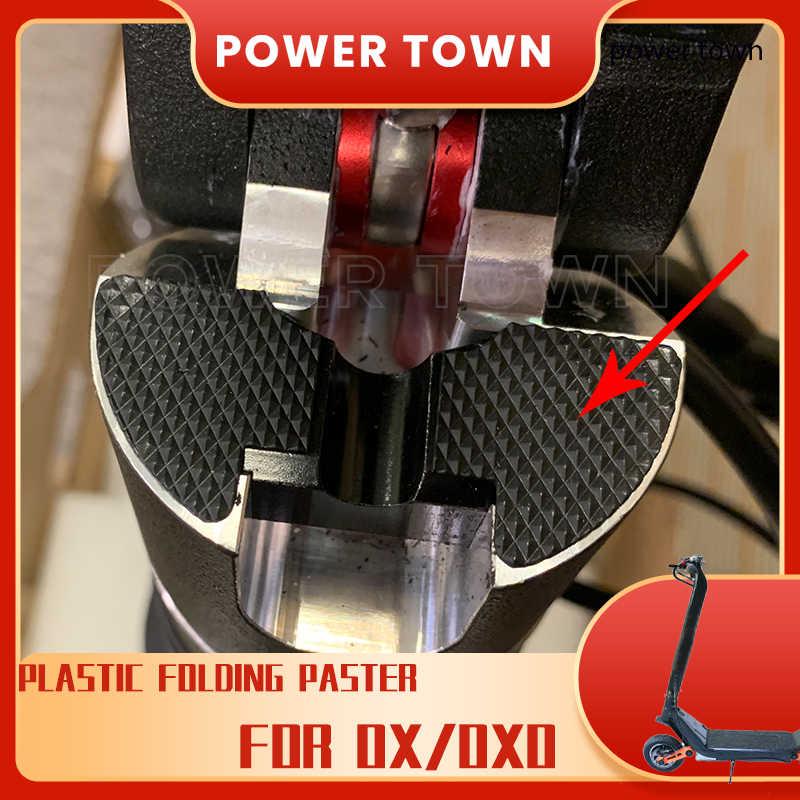 Складная наклейка для электрического скутера ox oxo, складная наклейка, скутер для взрослых