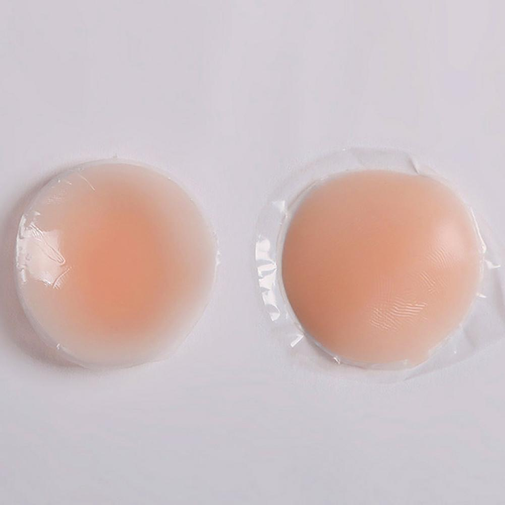 NippleCovers Silicone with Nipple Protection /& Adhesive Breast Pasties Reusable
