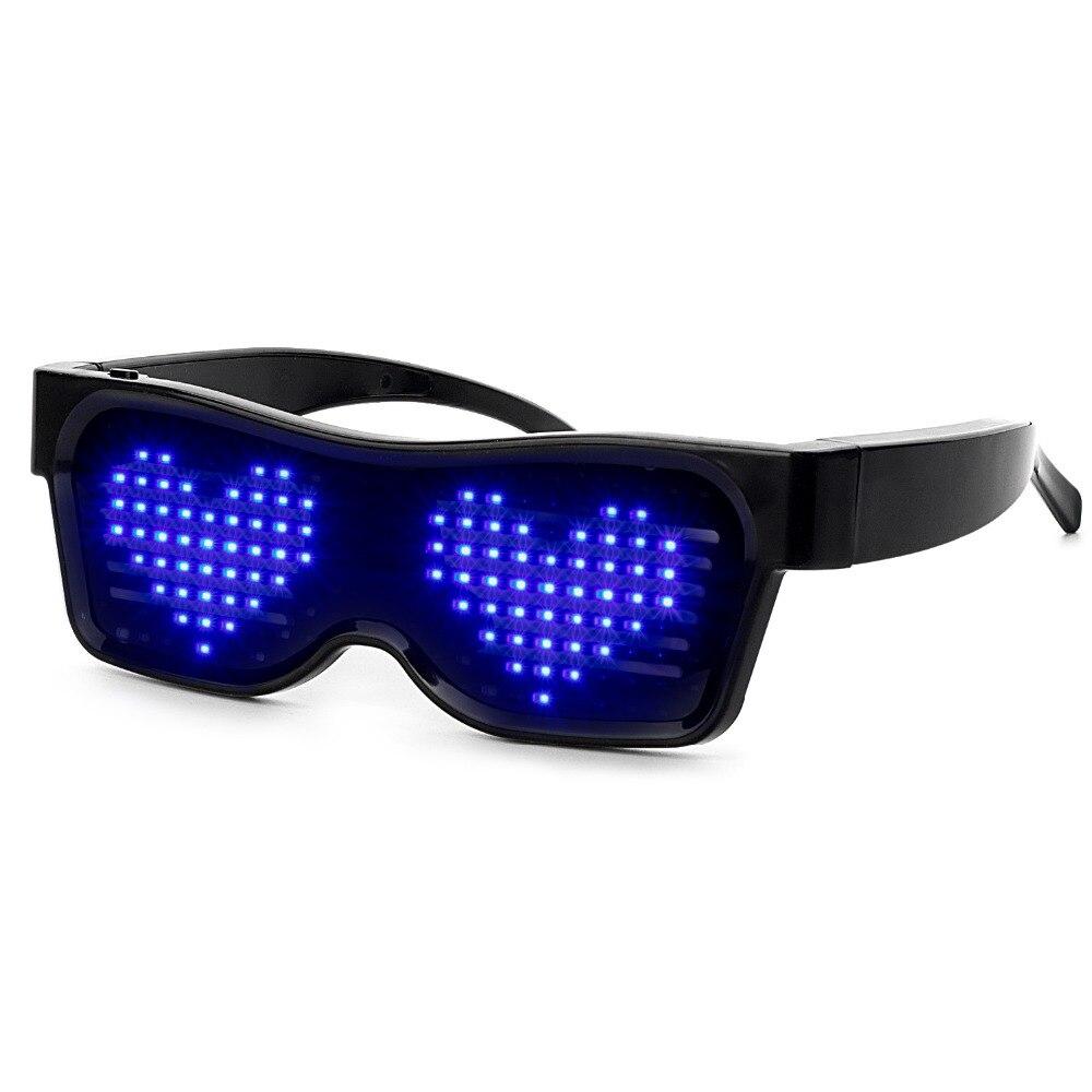 LED眼镜serrrrrr