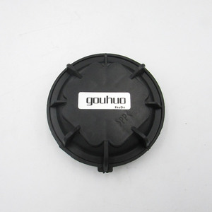 Image 4 - 1pcs The Rear Cover of The Headlamp Passing Lamp For Great Wall Hover Haval H5 H1 Dust Cover Waterproof Cover PP Material