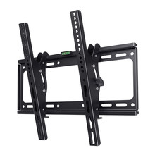 Universal Tilting and Fixing Plasma LCD LED ultra TV Monitor Wall Mount Bracket Fit stand for 14 32 45 50 55 inch 65 70 inchs(China)