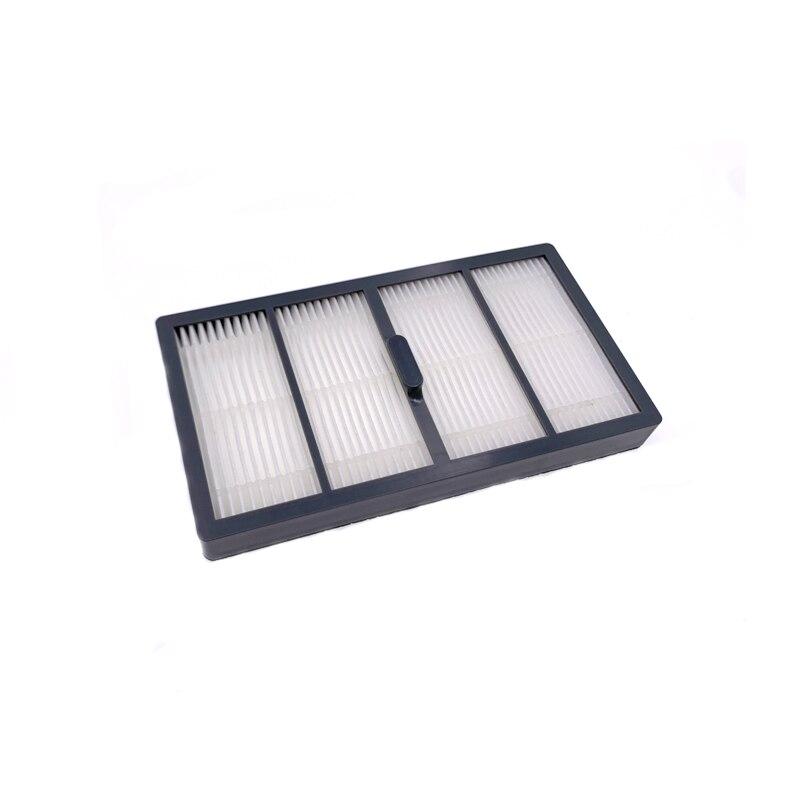Kit de remplacement de filtre HEPA pour iRobot Roomba S9( 9150) / S9 + (9550) accessoires de rechange pour aspirateur robot