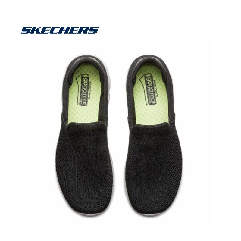 Free ShipÓSkechers Men Shoes Slip-On Loafers Flats Moccasins Spring Light-Man Comfortable Soft