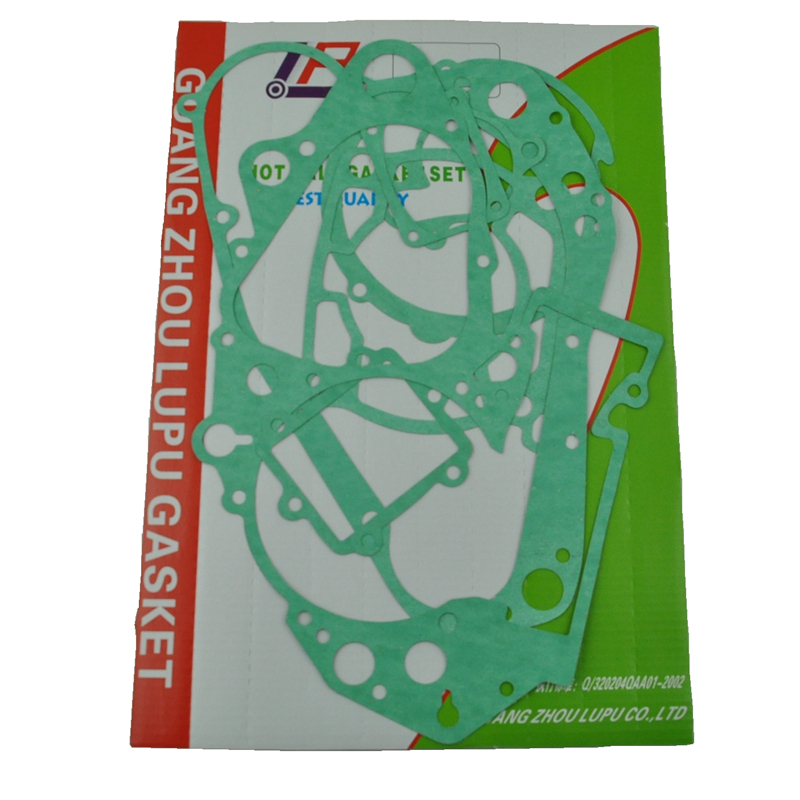 LOPOR For <font><b>SUZUKI</b></font> RM250 <font><b>RM</b></font> <font><b>250</b></font> 1992 1993 Motorcycle Engine <font><b>Cylinder</b></font> Crankcase Covers Gaskets Kit Set image