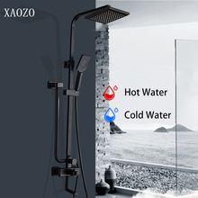 Душевые наборы с термостатом для ванной комнаты умный термостат