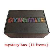 Dynamite Bias Mystery Box