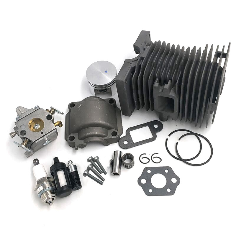38 мм двигатель двигателя поршень коленчатого вала для Stihl MS170 MS180 018 бензопила 1 комплект
