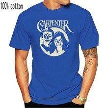 Carpenter eles vivem t camisa-um horroreast escuta mash-up de hooligans skool velho Small-5XL e senhora ajuste tamanhos disponíveis