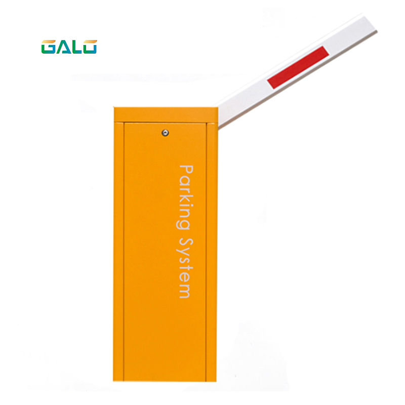 Parking Barrier Access Control Boom Gate Fence Crash Door RFID Security Access Fence Parking Lot Barrier Barriers