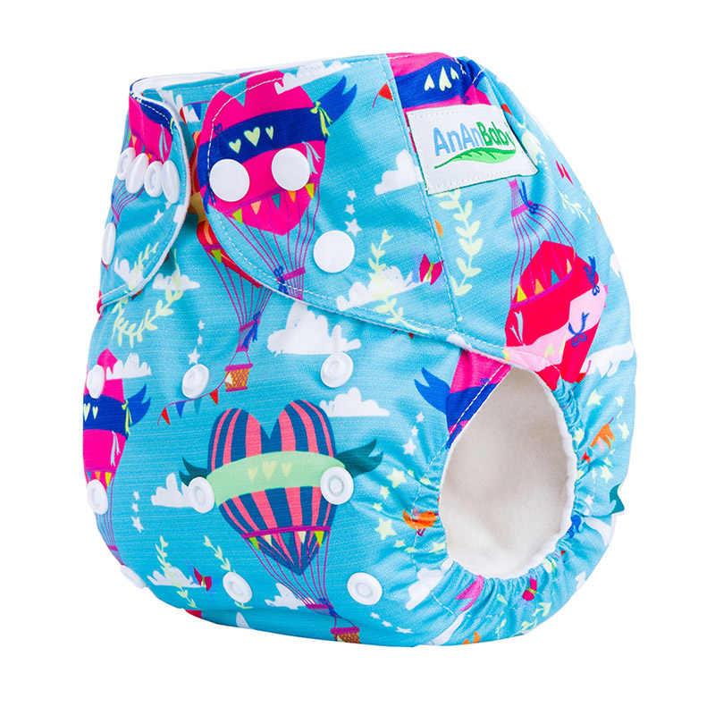 Impressão digital reutilizável bolso fralda capa impermeável bebê pano fraldas eco pano fralda terno 0-3years 3-13kg f series