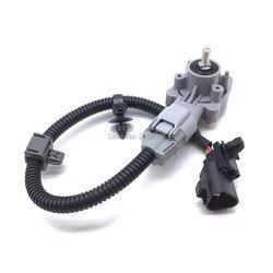 Tylny lewy reflektor regulacja wysokości kabel czujnika drutu 89408 60011 dla Toyota 4 Runner Land Cruiser Prado 120 Lexus GX470|Czujniki wysokości nadwozia|Samochody i motocykle -