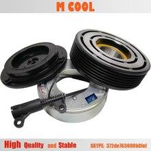 For CSV613 AC Compressor Magnetic Clutch BMW 3 E46 316i 318i 320i compressor coupling 64526908660 64526918751 16 320i 318i